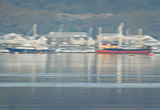 Holy Loch reflections