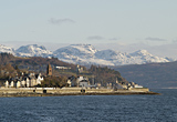 Kirn, Strone from Clyde