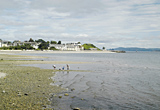 Dunoon West Bay