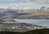 Dunoon, Holy Loch, Strone, Loch Long