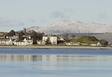 Dunoon in winter