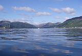 Holy Loch, Argyll