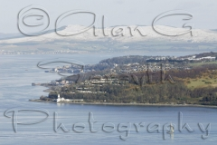 Outer Cowal