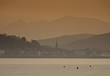 Rothesay, Bute from Toward