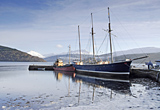 Inveraray Harbour