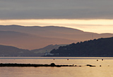 Cloch sunrise from Innellan