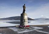 War Memorial, Inveraray