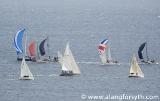 Savills Kip Regatta Clyde May 2010