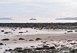 MV Bute from Sandy Beach Innellan