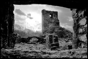 Old Toward Castle