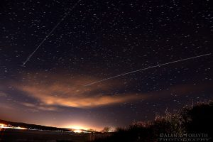 International Space Station Pass