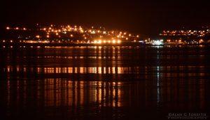 Wemyss Bay Reflections