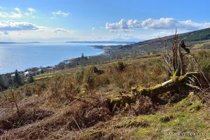 South Cowal & Clyde From Innellan