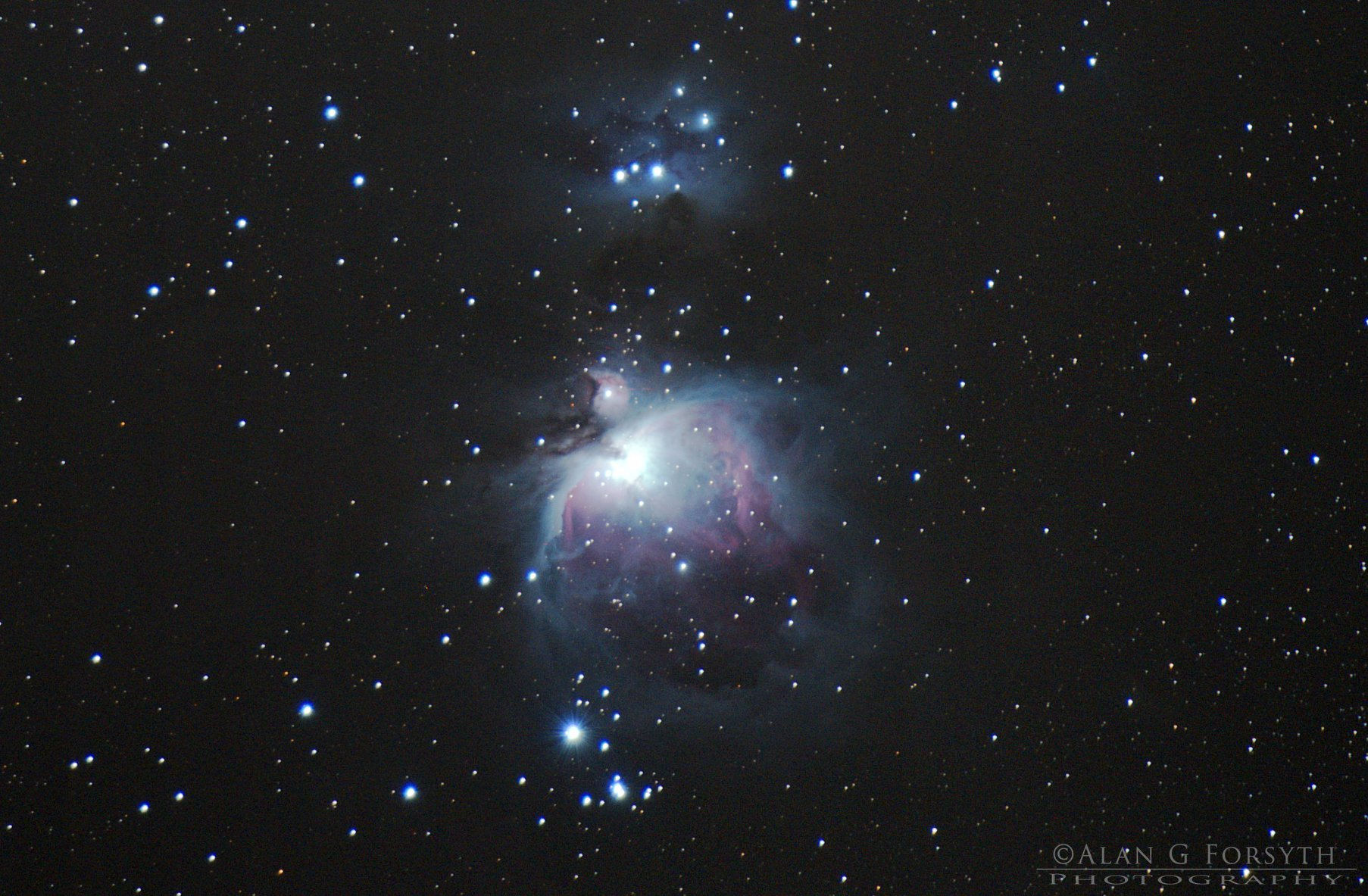 Orion Nebula (M42)