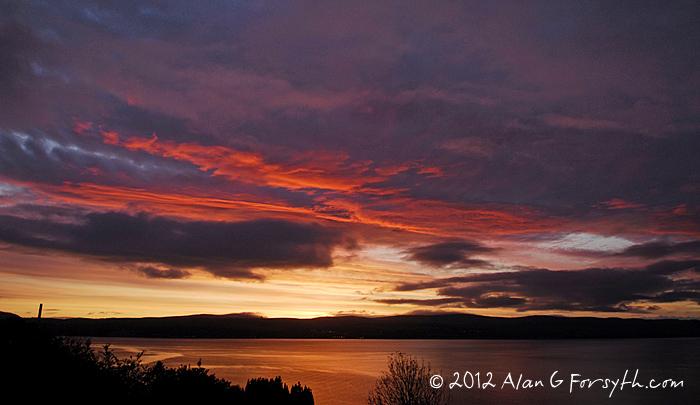 Innellan Sunrise