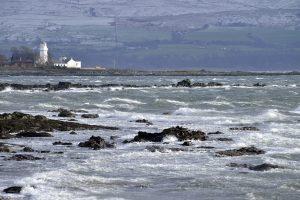 Stormy Seas, Toward