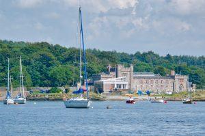 Toward Sailing Club