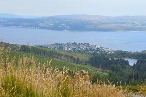 Dunoon & Clyde