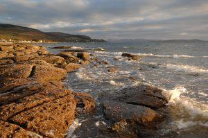 Toward Shoreline
